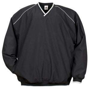 Piped Microfiber Windshirt Thumbnail