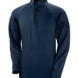 Men's Performance Half-Zip Training Top Thumbnail
