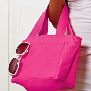 UltraClub Ladies' Cooler Tote Thumbnail