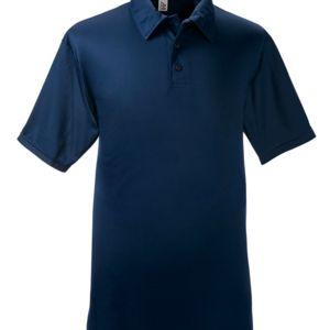 Adult Warp-Knit Performance Polo Thumbnail