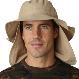 Extreme Vacationer Bucket Cap Thumbnail