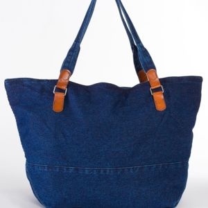 RSADM503 Large Denim Carry-All Bag Thumbnail