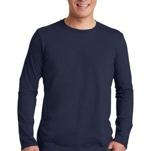 Softstyle ® Long Sleeve T Shirt Thumbnail