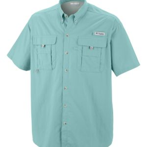 Columbia Men's Bahama™ II Short-Sleeve Shirt Thumbnail
