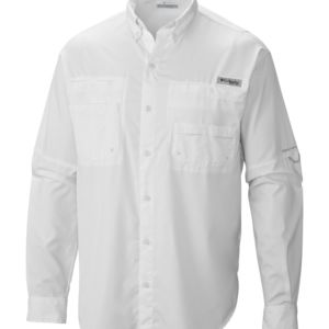 Columbia Men's Tamiami™ II Long-Sleeve Shirt Thumbnail