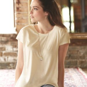 Women's 40s Organic Cotton T-Shirt Thumbnail