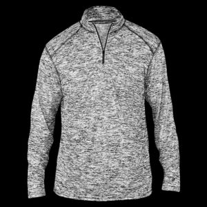 Adult Blend 1/4-Zip Pullover Thumbnail